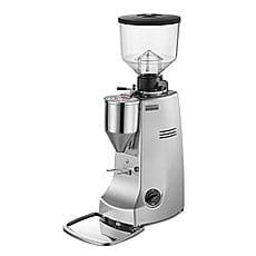 Кофемолка Mazzer Robur Electronic Silver