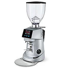 Кофемолка электронная Fiorenzato F64EVO Серая