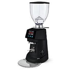 Кофемолка электронная Fiorenzato F64E Черная