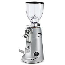 Кофемолка электронная Fiorenzato F6 DROGHERIA Серая