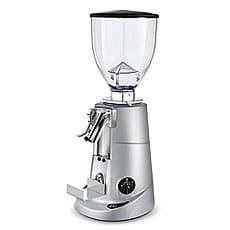 Кофемолка электронная Fiorenzato F5 DROGHERIA , серая