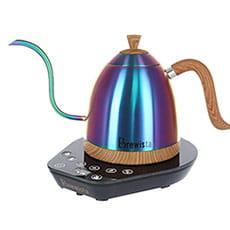 Чайник стальной электрический Brewista Artisan Gooseneck Unicorn 600ml