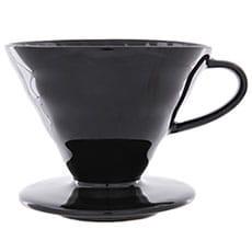 Воронка керамическая для приготовления кофе HARIO KDC-02-B